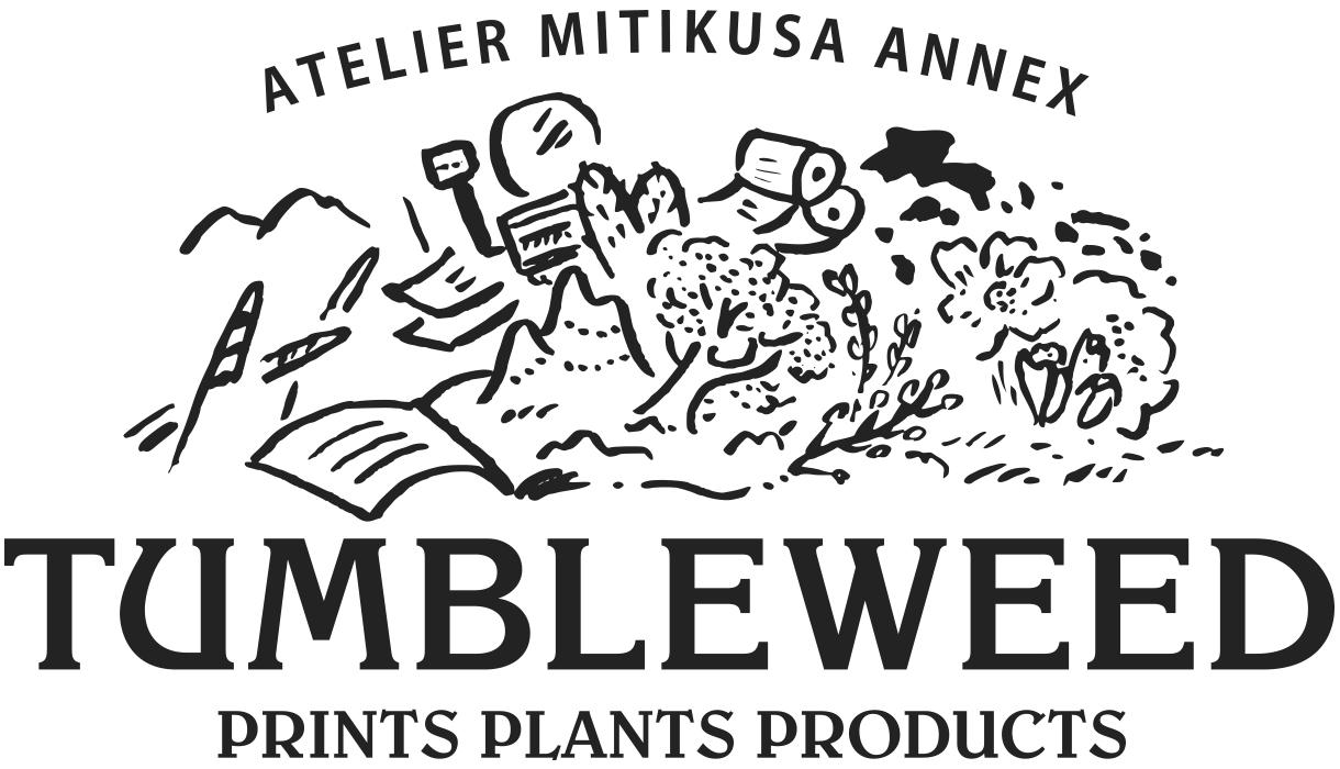 タンブルウィード公式 | TUMBLEWEED